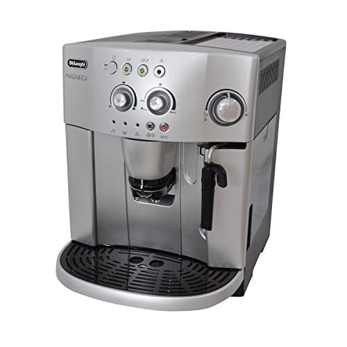 delonghi magnifica esam 4200 machine expresso avec broyeur. Black Bedroom Furniture Sets. Home Design Ideas