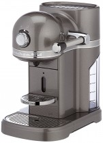 Krups Kitchenaid cafetière – Nespresso machine à espresso